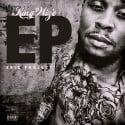 King Wiz'e - EP (Epic Project) mixtape cover art