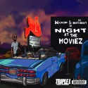 Wood - Night At The Moviez mixtape cover art