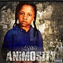 5yko - Animosity mixtape cover art