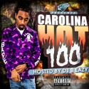 Carolina Hot 100 mixtape cover art