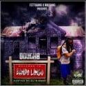 DoughB - Bando Lingo mixtape cover art