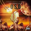 Proof Oso Sunny - The Chronicles Of Oso mixtape cover art