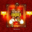 Slicc Da Kid - Life Of Finesser mixtape cover art