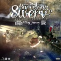 Swerv - Barcelona Swerv 2: Who Shot The Grinch mixtape cover art