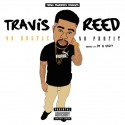 Travis Reed - No Hustle No Profit mixtape cover art