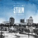 WaveLine - Stain mixtape cover art