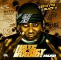 Hate Money Radio! (Hosted by Maino) mixtape cover art