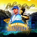 Mile High Shadyville Mixtape mixtape cover art