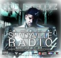 Shadyville Radio, Vol.4 (Hosted by Stat Quo) mixtape cover art