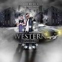 Spoke-In-Wordz - Western Conference mixtape cover art