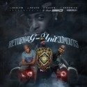 Return Of G-Unit DumOuts mixtape cover art