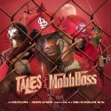Tales Of A Mobb Boss mixtape cover art