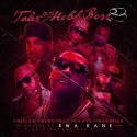 Tales Of A Mobb Boss 2 (Hosted By BWA Kane) mixtape cover art