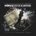 Zone 6 Sosa - Sosa Vinxe Carter mixtape cover art