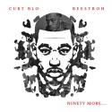 Curt Blo - Ninety More mixtape cover art