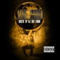 1205 World mixtape cover art