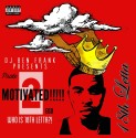 18th Letta - Motivated 2 mixtape cover art