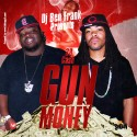 38 Cash - Gun Money mixtape cover art