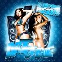 Art Of Love mixtape cover art