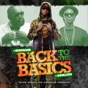 Back To The Basics mixtape cover art