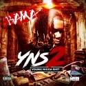 Bama - YNS 2 mixtape cover art