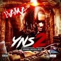 Bama - YNS 2 mixtape cover art