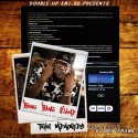 Bang Bang Flame - Trap Memories mixtape cover art