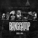 Bangcamp mixtape cover art