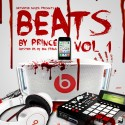 Beats By Prince mixtape cover art