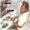 BosMane T.O. - Stove Top Music mixtape cover art