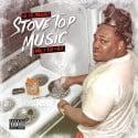 BosMane T.O. - Stove Top Music mixtape cover art