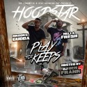 Brooks Gudda & Hella Fresh - Play For Keeps mixtape cover art