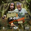 Carlimo Da Don & Mr Marcus - Traptarded 2 (Da Re-Up) mixtape cover art