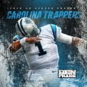 Carolina Trappers mixtape cover art