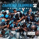 Carolina Trappers 2 (Still Dabbin) mixtape cover art