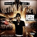 Cavalli Rich - Section 8 Trap'n mixtape cover art