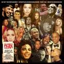 Celebrity Files 7 (Hosted By Greg MoneyMan Jones) mixtape cover art