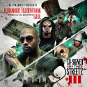 Co-Signed By The Streetz 3 mixtape cover art