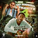 Co-Signed By The Streetz 4 mixtape cover art