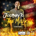 Coast Stokes - Journey To The Millions mixtape cover art