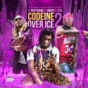 Codeine Over Ice 2 mixtape cover art
