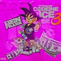 Codeine Over Ice 3 mixtape cover art