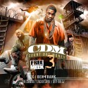 Count Dat Money 3 (Free Meek Mill) mixtape cover art