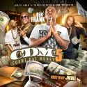 Count Dat Money 5 mixtape cover art