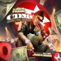 Count Dat Money 7 (Hosted By OJ Da Juiceman) mixtape cover art