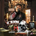 Count Dat Money 8 (Hosted By Super Nard) mixtape cover art