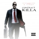 D Strap - Contract Killa mixtape cover art
