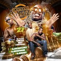 Diamond Cuttz 27 mixtape cover art