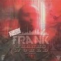 Frank - Frank$ World mixtape cover art