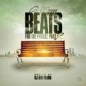 G Money - Beats For The Public 2 mixtape cover art